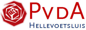 Logo PvdA 300