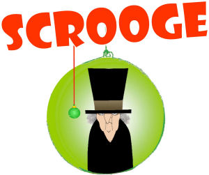 Scroodge