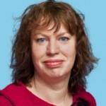 Flora Goudappel 6de op EU lijst