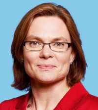 Marit May - 2de Kamerlid PvdA