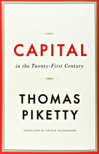 Boek Thomas Pidetty
