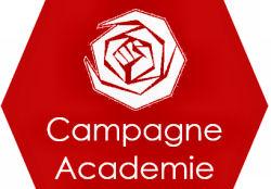 Campagne academie