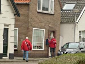 Wij flyeren graag in Oudenhoorn...