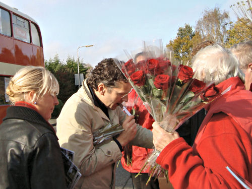 Jeroen Dijsselbloem hielp ook een handje...