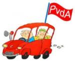 Rode taxi