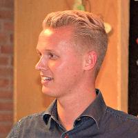 Jeroen Wagenaar...