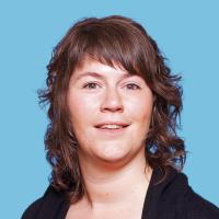 Joyce Vermue